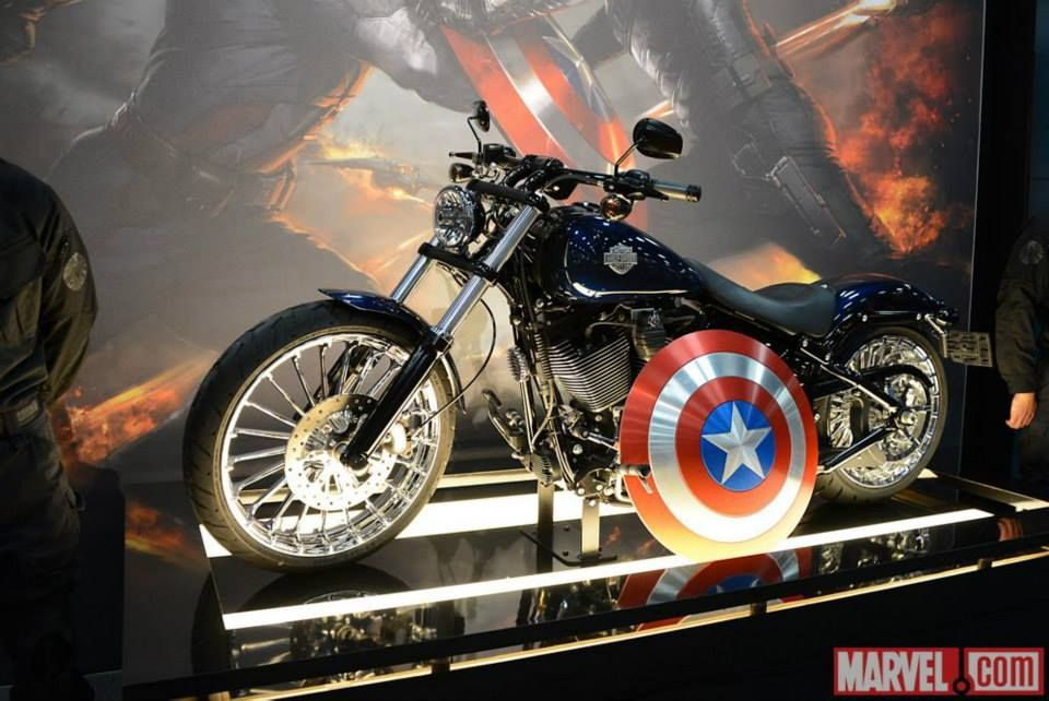 captain americas the winter soldiers new ride marvel pinterest winter soldier motorcycle. Black Bedroom Furniture Sets. Home Design Ideas