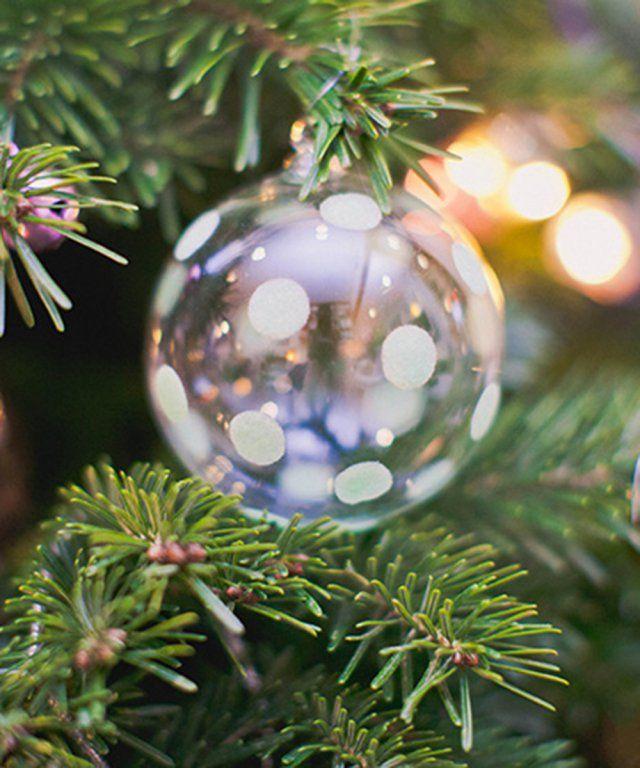 Boule De Noel A Customiser.7 Idées Pour Customiser Une Boule De Noël Transparente