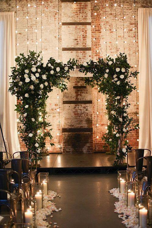 Winter Wedding Decoration Winter Wedding Decorations Rooftop Wedding Indoor Wedding