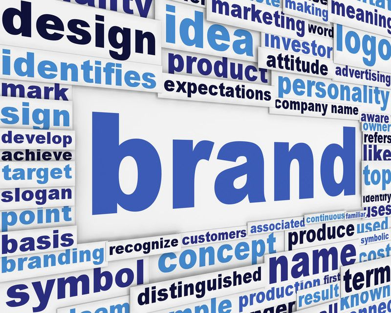 A strong brand has been the primary strategic asset for