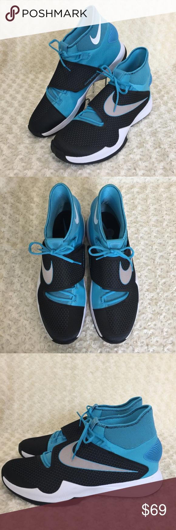 10c4b84cdddf Nike Zoom Hyperrev 2016 Athletic Basketball Shoes Nike Zoom Hyperrev 2016  Size 17 US Athletic Basketball