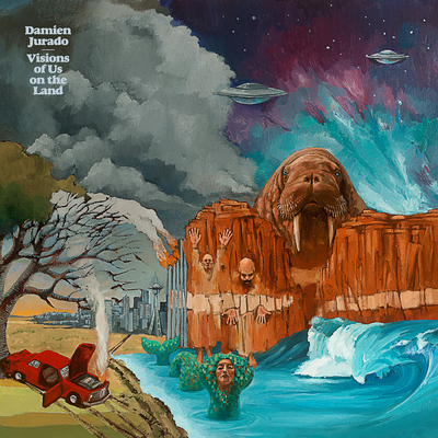Have you heard the album Visions of Us on the Land by @damienjurado? #music #rate & #review at #RateIt http://bit.ly/1RZrRIk