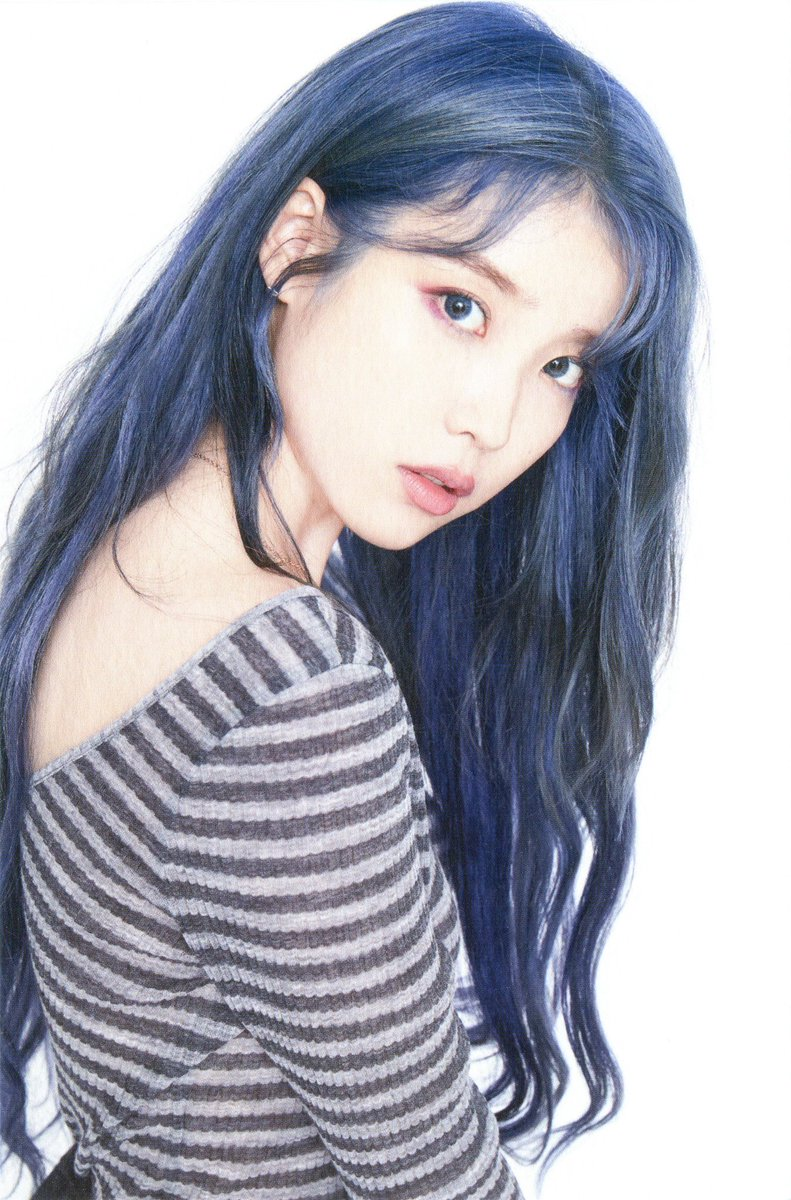 Fan Account On Twitter Korean Beauty Iu Hair Pretty Korean Girls