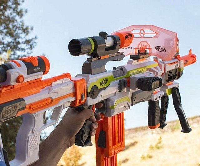 The 15 Best Nerf Guns For Sale Right Now ...