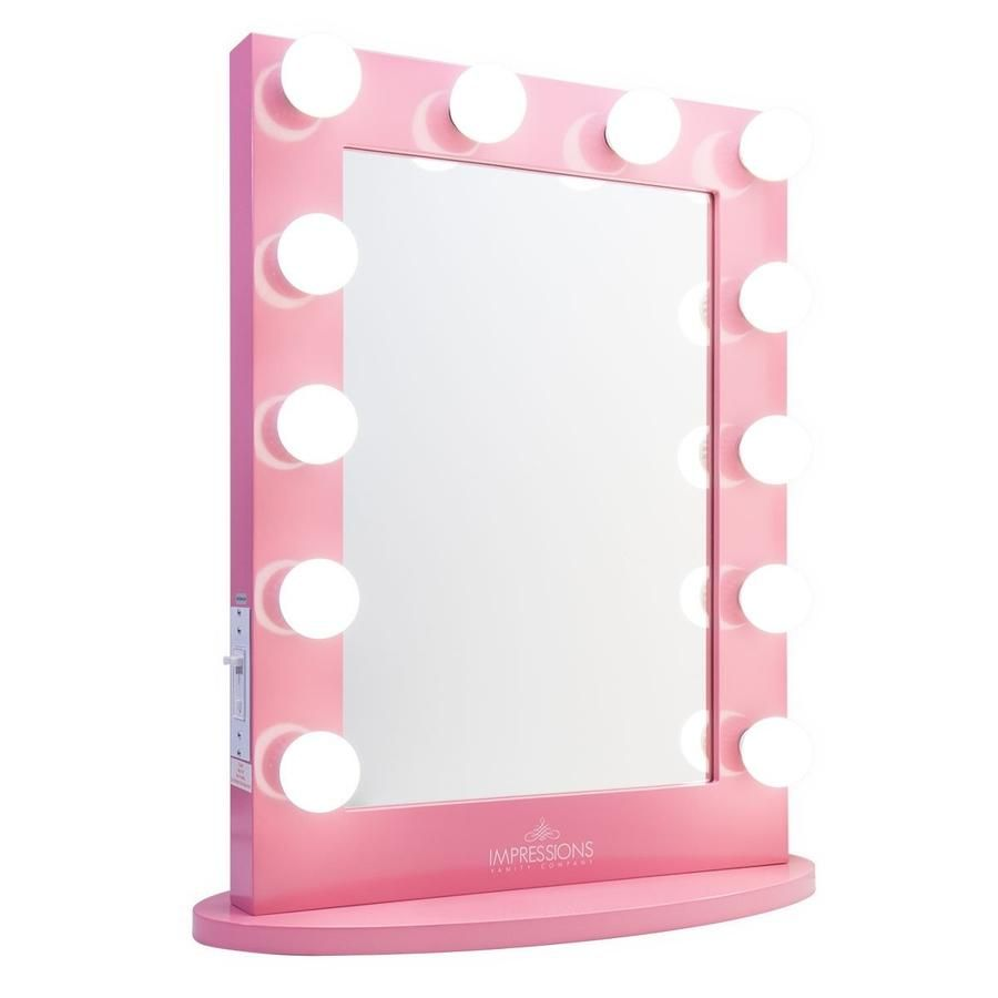 Hollywood Chic Xl Vanity Mirror Vanities High Gloss And Outlets