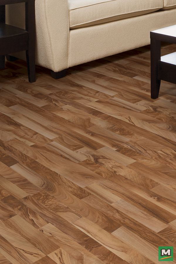 Occasions Laminate Flooring Has The Construction Of An American