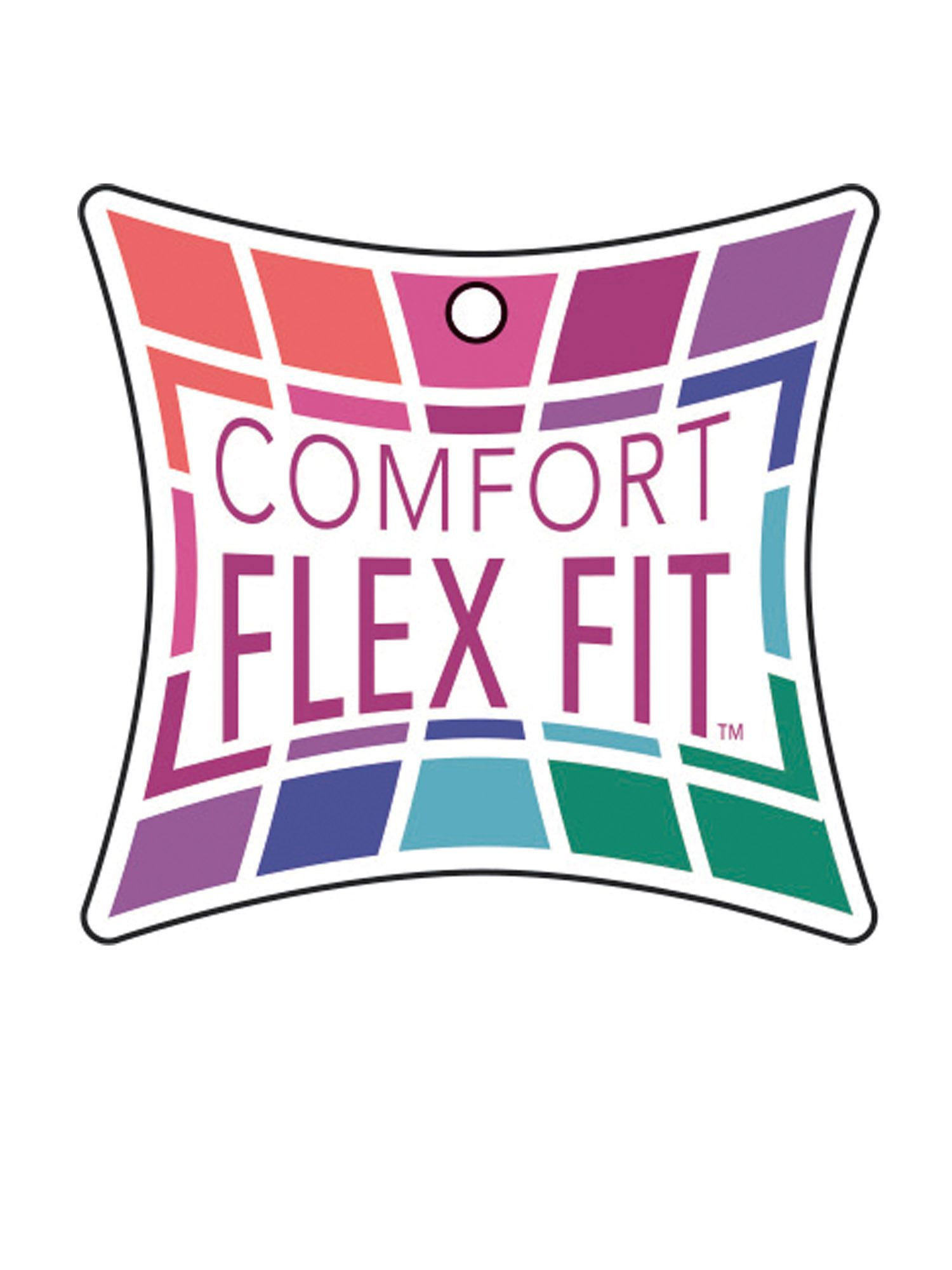 Hanes ComfortFlex Fit Natural Lift WireFree Bra, Style