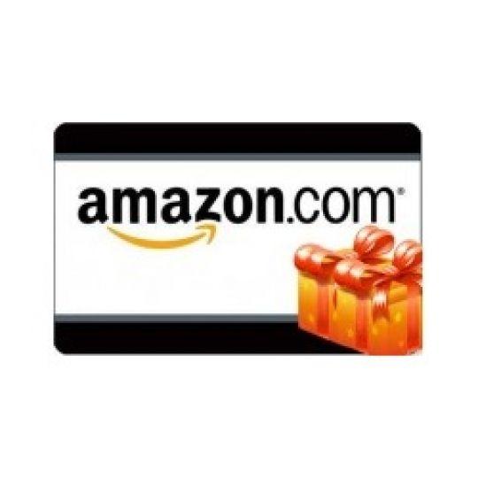 Win An Amazon Gift Card! Value:  $50.00 Expires:  Jun 30, 2015 Eligibility:  United States, Canada | UK | 18+