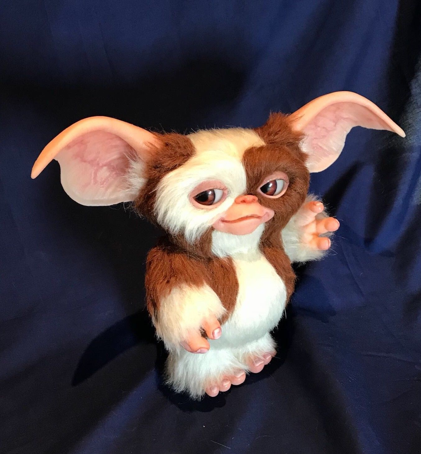 Pin De S A N D E R En Gizmo And The Gremlins Arte Peluches Posters