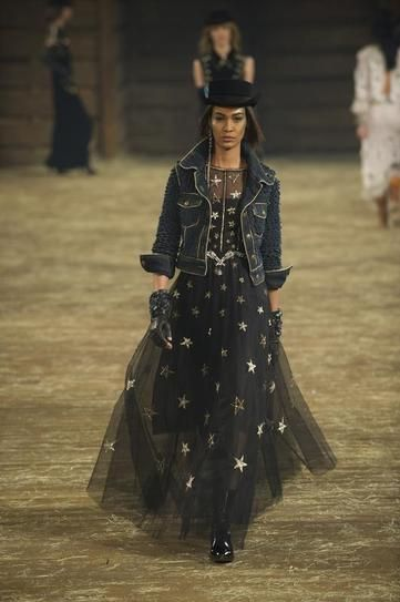 9ec34040353 NYFW Trend-Spotting  Western-Inspired Wear Is Going to Be Huge This ...