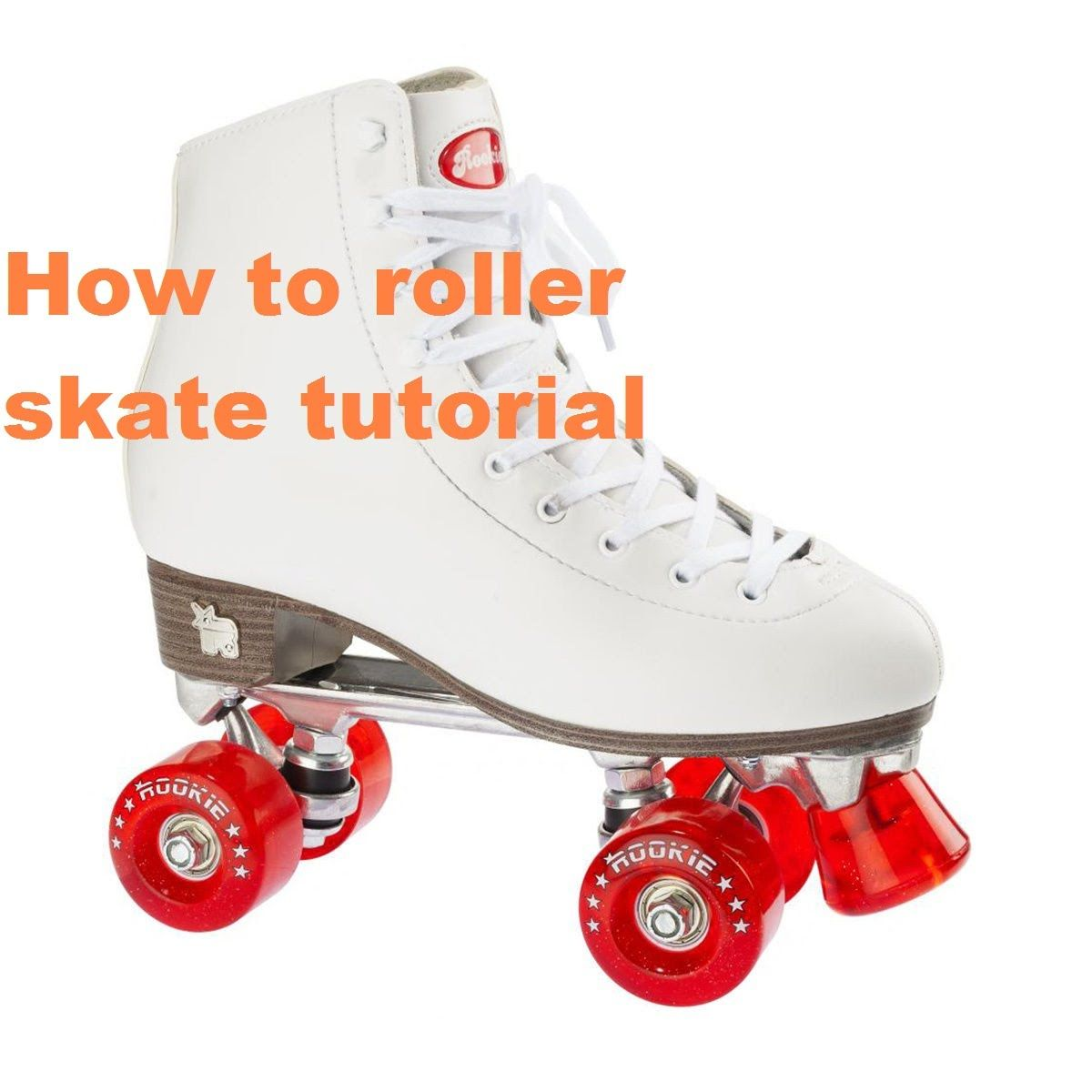 How To Roller Skate For The First Time How To Roller Skate Tutorial Roller Skating First Time Camping Roller