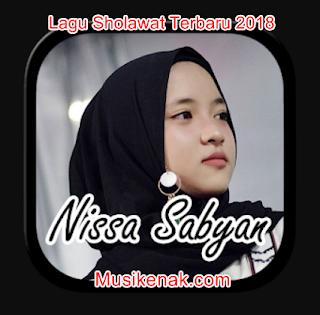 12 Top Hits Lagu Nissa Sabyan The Best Sholawat Terbaru April 2018