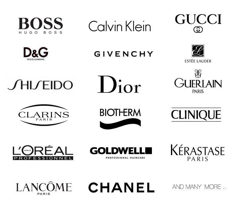 skin care brands logos wwwpixsharkcom images