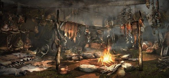 The Art of Far Cry Primal 20