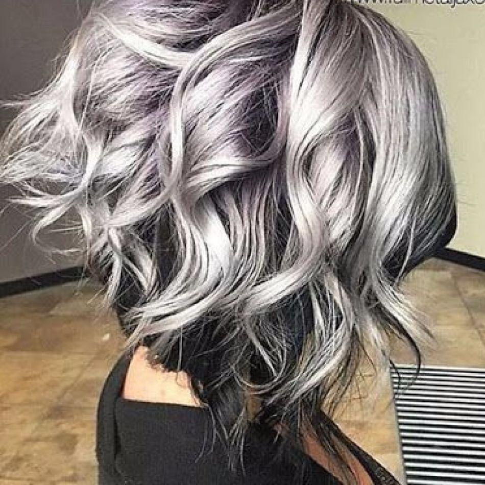 Beyaz Sa Modas Moda Giyim Makyaj Pinterest Hair Coloring