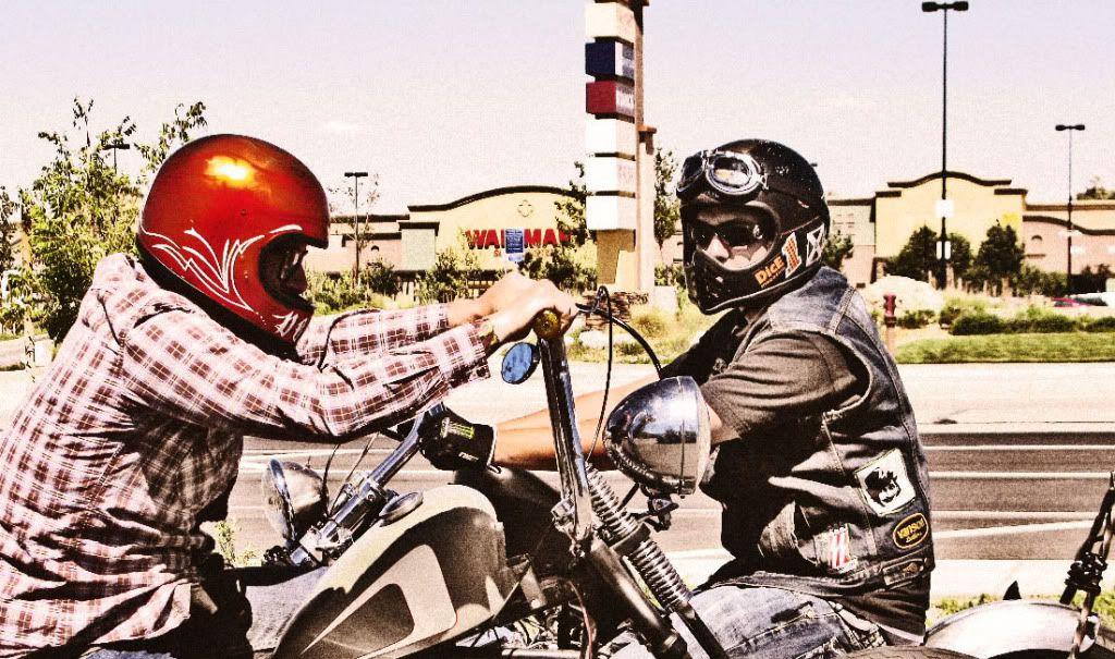 Chopcult Vintage Helmet Restoration Vintage Helmet Bell Moto Bell Moto 3