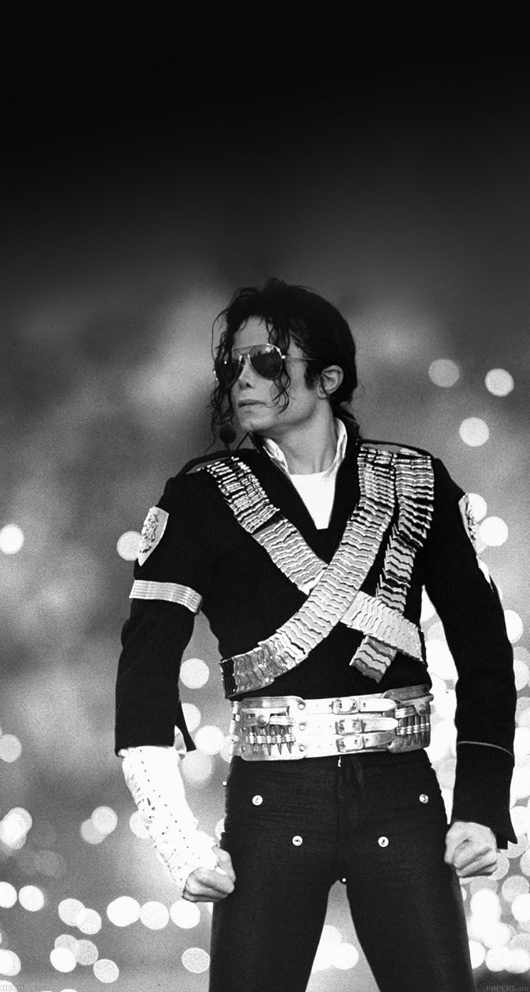Michael Jackson iPhone Wallpapers WallpaperPulse