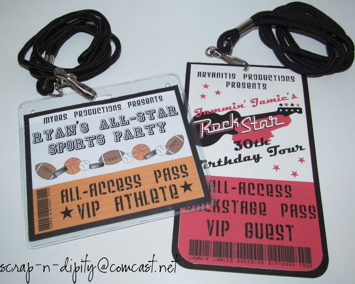 All Access\