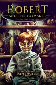 Nonton Robert and the Toymaker (2017) Online Sub Indo Subtitle