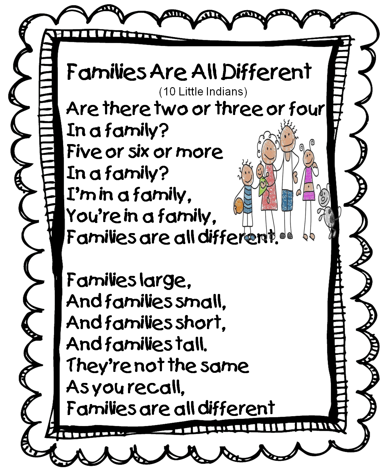 First Grade Wow | Early childhood ideas | Pinterest | La familia ...