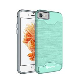 Bastex iPhone 7 Kickstand Case