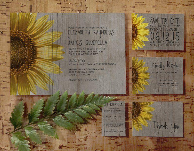 50 SunflowerInspired Wedding Ideas Peony wedding
