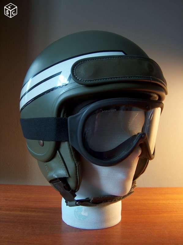 casque moto jet gallet chatillon ancien vintage 58 helmet pinterest helmets. Black Bedroom Furniture Sets. Home Design Ideas
