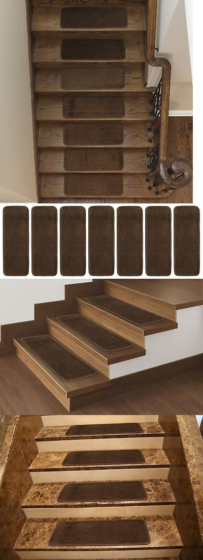 Best Stair Treads 175517 Ottomanson Softy Stair Tread Mats 400 x 300