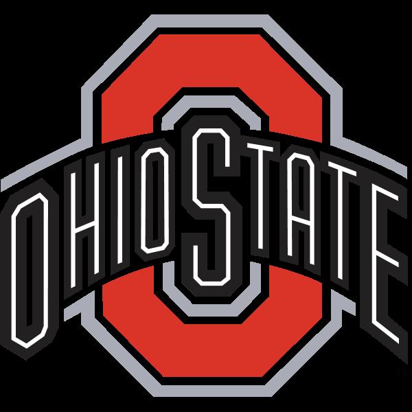 Osu Logo Logo Vector Download Free Ohio State Buckeyes Football Ohio State Buckeyes Ohio State Decals