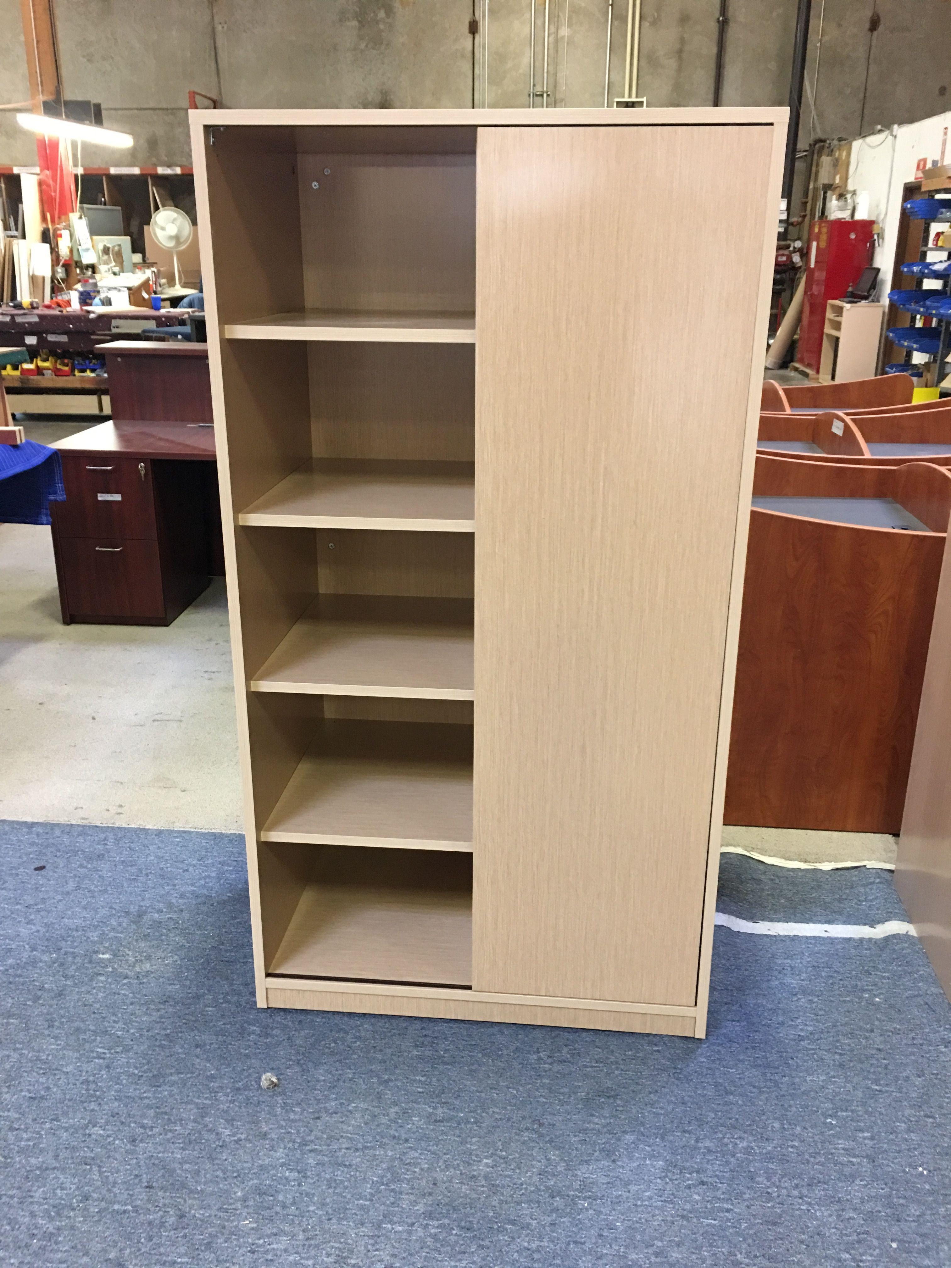 Corner hallway storage cabinet  Sliding Door Storage  Wardrobes Tall Storage and Lockers