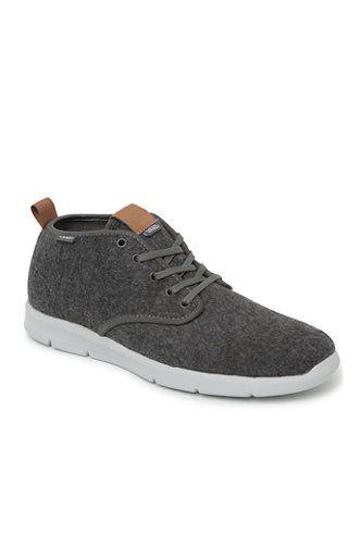 Vans Style 25 Wool Shoes #pacsun