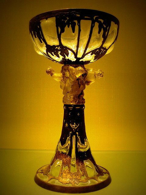René Lalique by nadjones