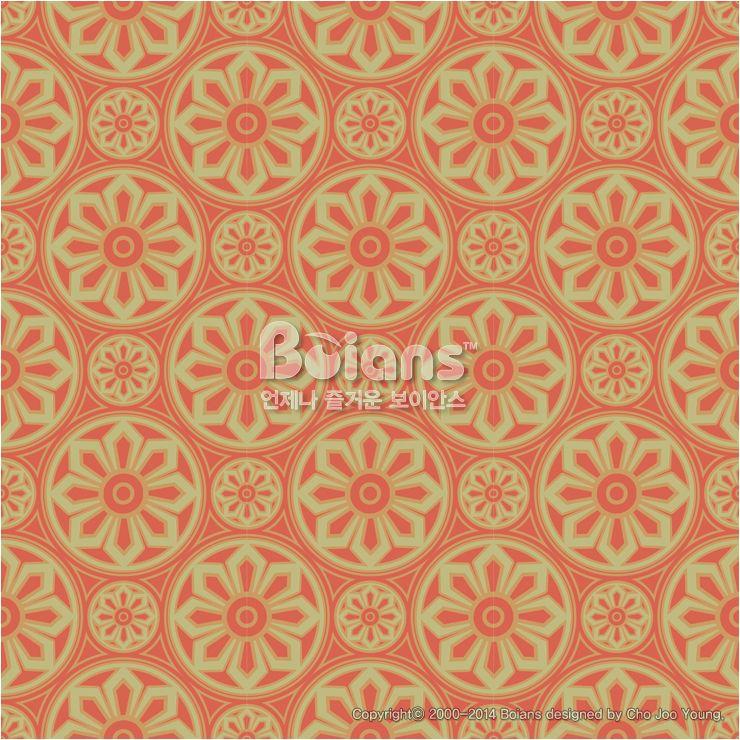 밝은 갈색 둥근 격자 무늬 패턴. 한국 전통문양 패턴디자인 시리즈. (BPTD020268) New Launched Light Brown Colors Round grid Pattern. Korean traditional Pattern Design Series. (BPTD020268) Copyrightⓒ2000-2014 Boians.com designed by Boians Cho Joo Young.
