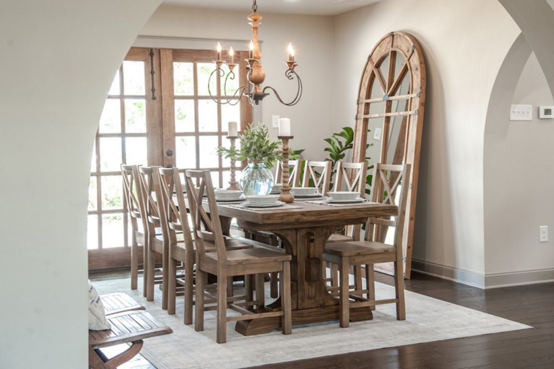 57 Best Fixer Upper Rustic Italian Decor Collections