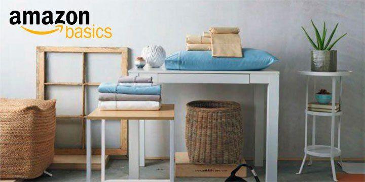 Amazonbasics Hogar Products I Love Pinterest Tiendas