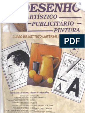 Para leigos pdf desenho