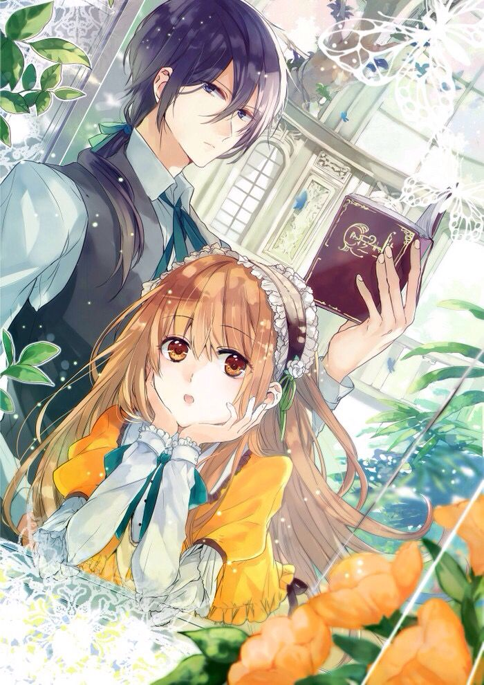 Romeo y Julieta!