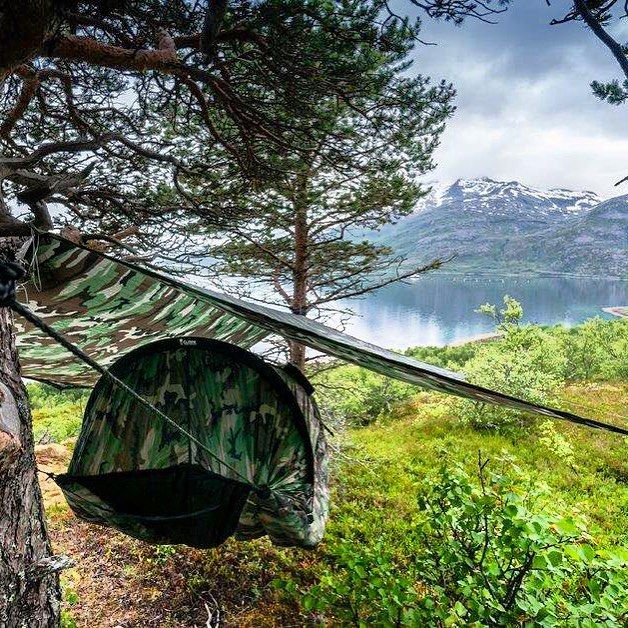 beautiful day in finland with clark  vertex 2 person hammock   2isbetterthan1  hammocklife beautiful day in finland with clark  vertex 2 person hammock      rh   in pinterest