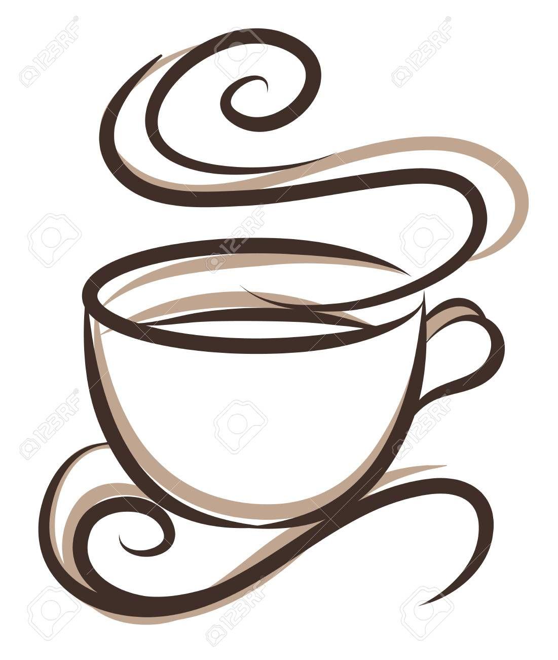 最高の壁紙 トップコレクション コーヒー の イラスト コーヒーのイラスト イラスト おしゃれな 絵