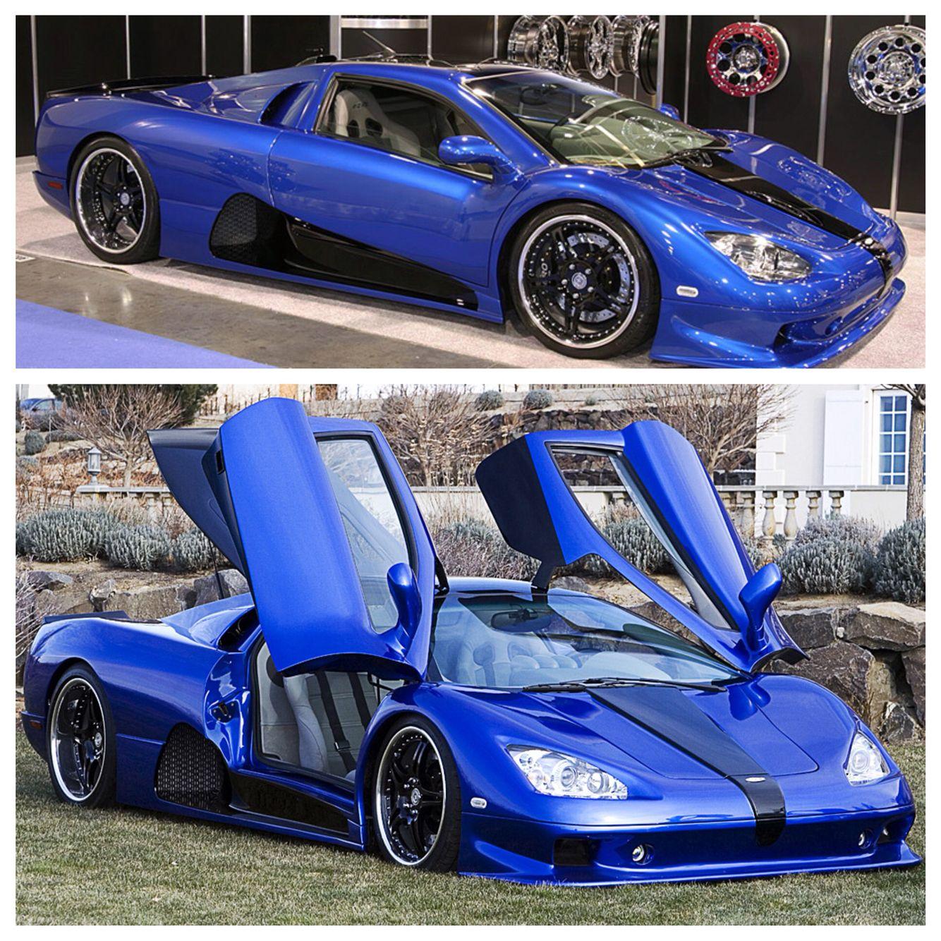 Scc Ultimate Aero Manufacturer Shelby Supercars Engine 6 34 Litre 387 2 Cu In V8 Speed Over 270 Mph 430 Km H Super Cars Bmw Go Car