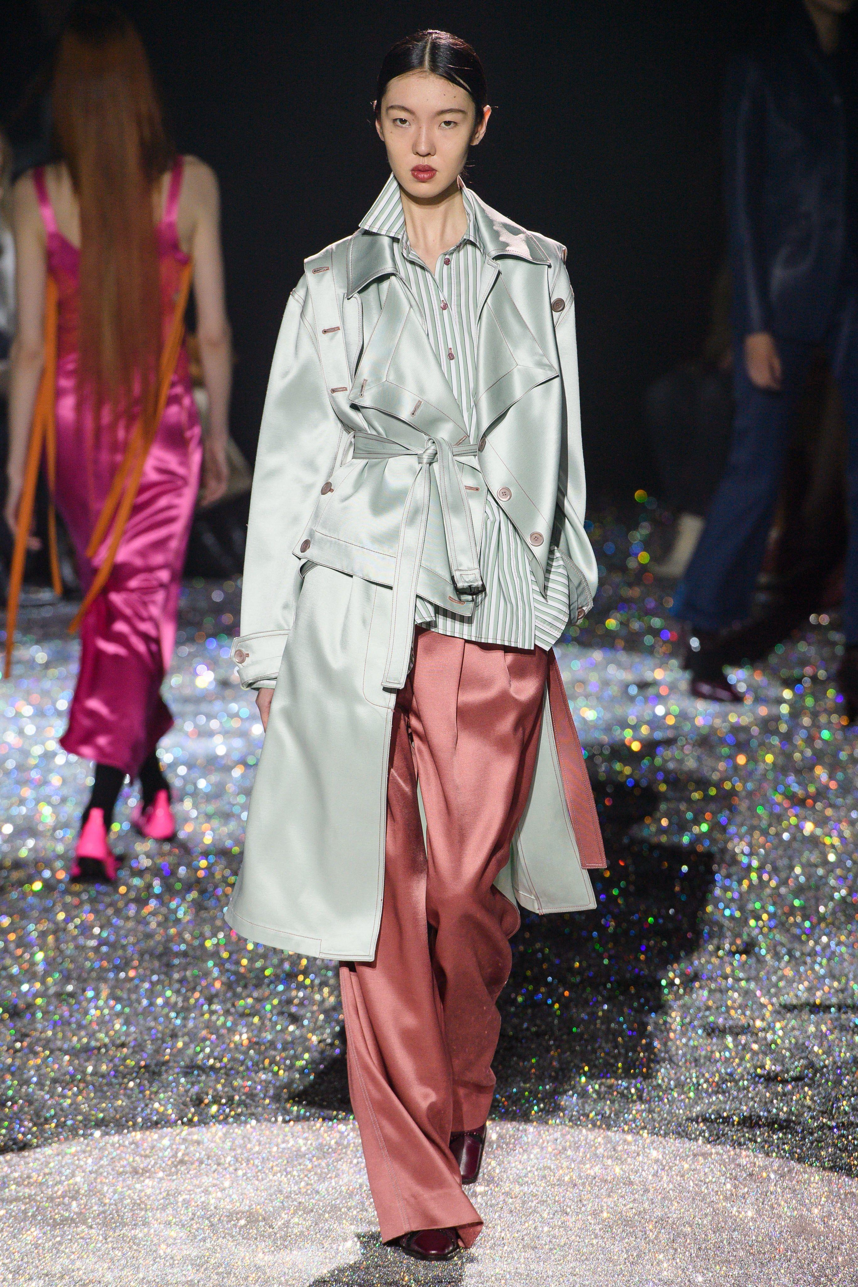 Sies Marjan Fall 2019 Ready To Wear Fashion Show Fashion Fashion Week Womens Fashion Photography