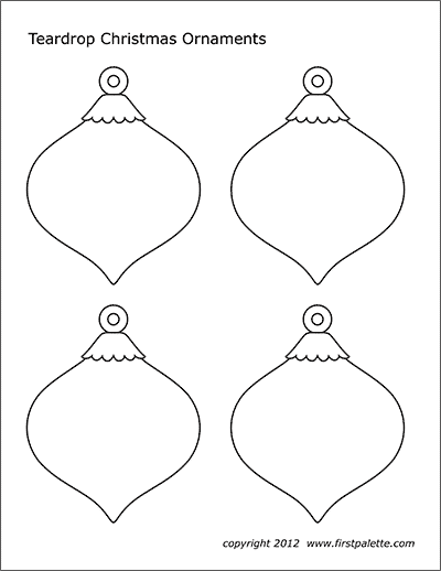 Pin On Christmas Paper Ornaments