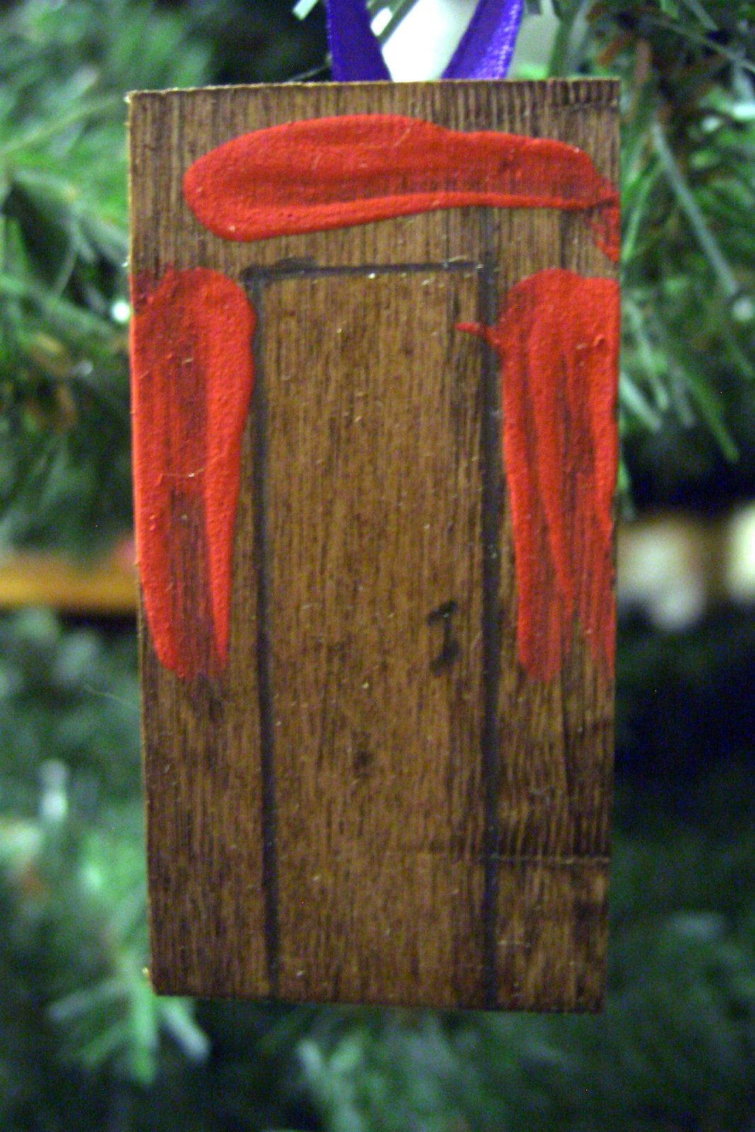 jesse treegood ornament ideas and how to