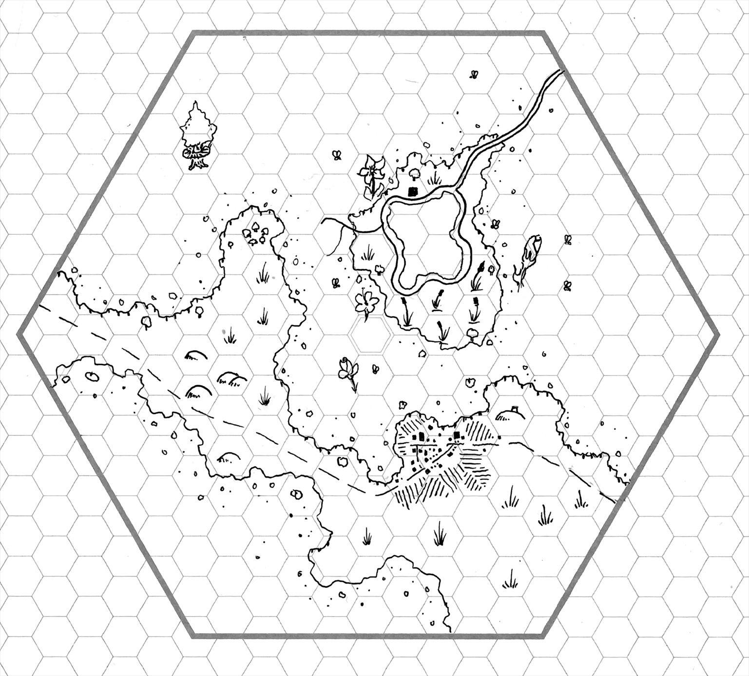 Pin By Jeff Lyon On Fantasy Maps