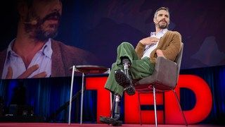 Transcript Of What Really Matters At The End Of Life Best Ted