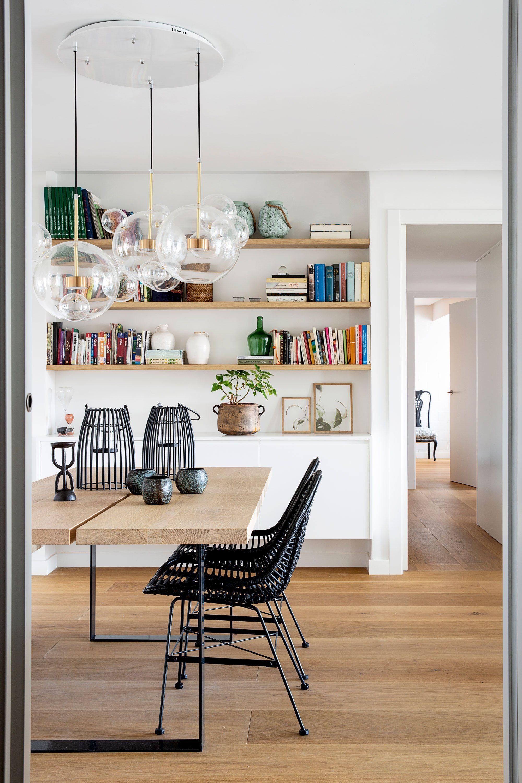 Proyecto Mueble Funcional Diseño De Mobiliario A Medida: Diseño De Mobiliario A Medida Para Un Salón Comedor De Un