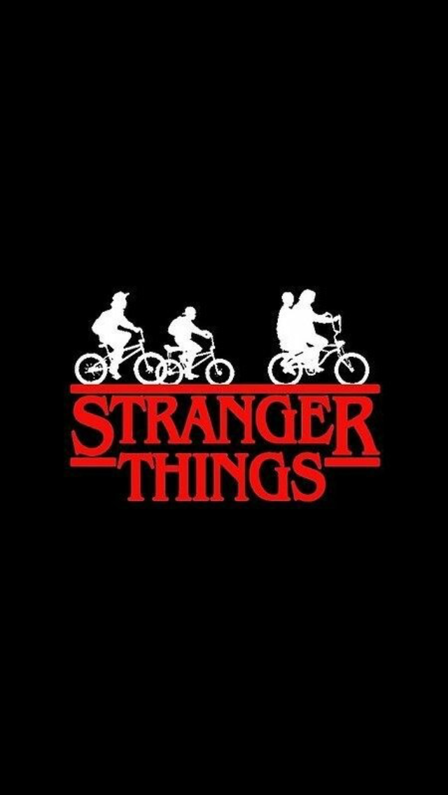 Stranger things image by Grace Wolfe on Possible