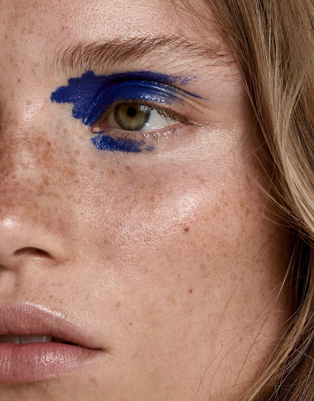 Vogue Italy August 2017 Rebecca Longendyke By Andreas Ortner