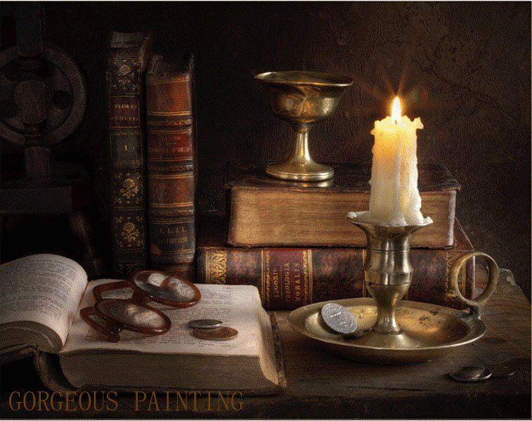 Pics For > Oil Painting Still Life Books | Still Lifes | Pinterest ...