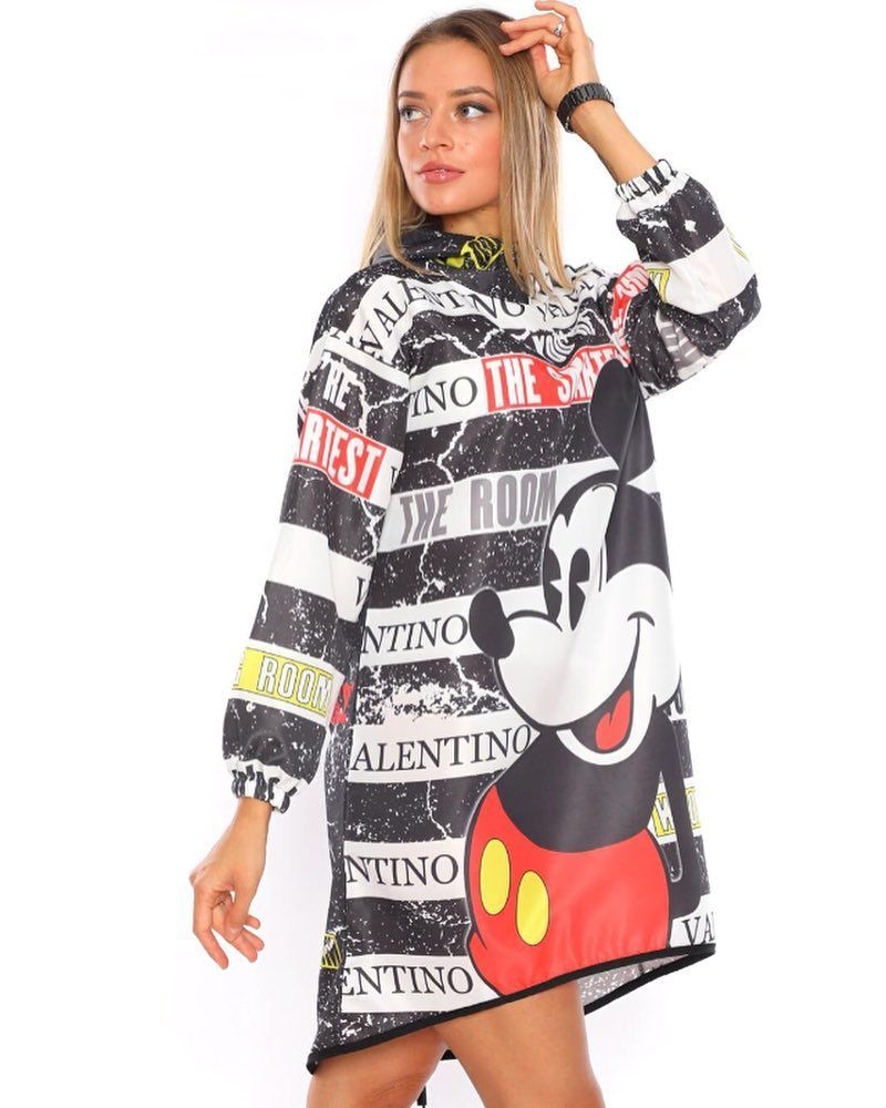 Photo of New Model Jacket Moschino Size: S M L 169 ₺ For details …